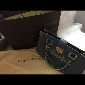 One of a kind LV bag